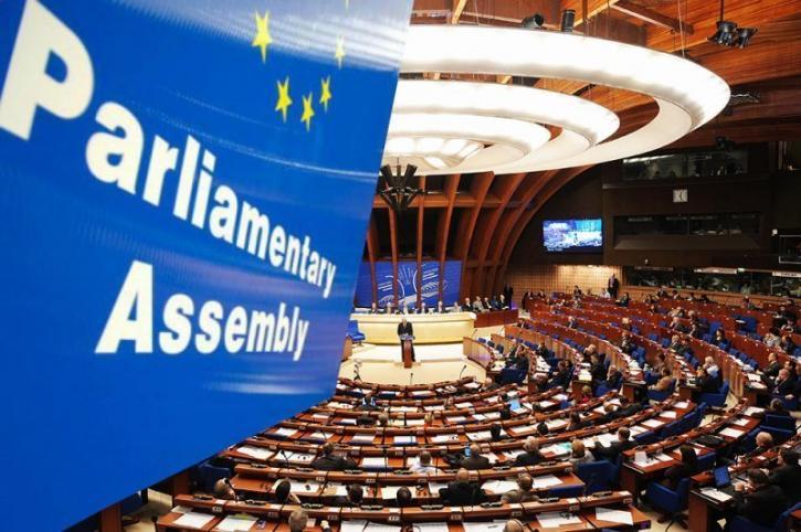 Комитет министров Совета Европы заявил о том, что у России есть право голоса в ПАСЕ новости,события