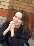 Ирина Ахметова