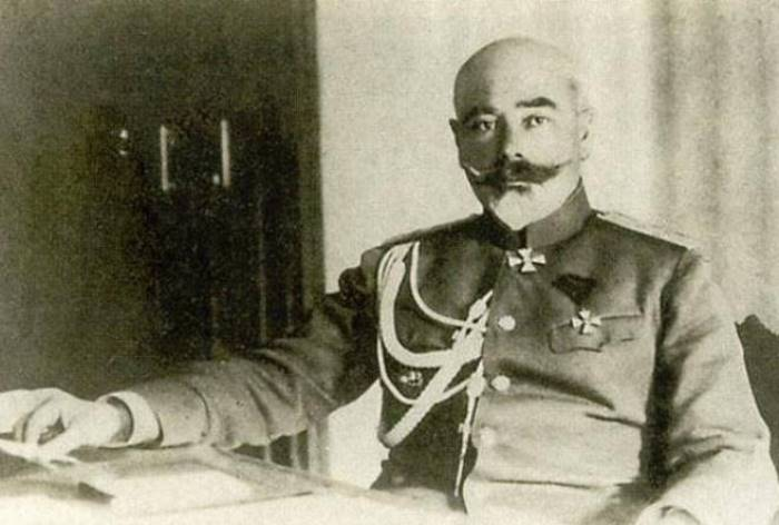 Что делал Деникин во время Великой Отечественной войны