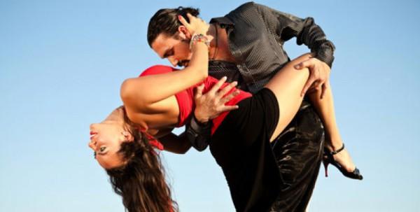 История одного танца. Сальса (часть 2)