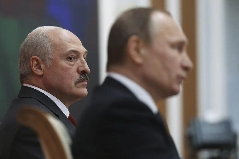 Минск – Москва: момент истины?