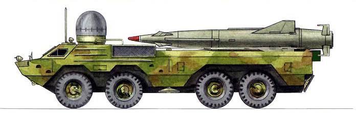 Проект тактического ракетног…