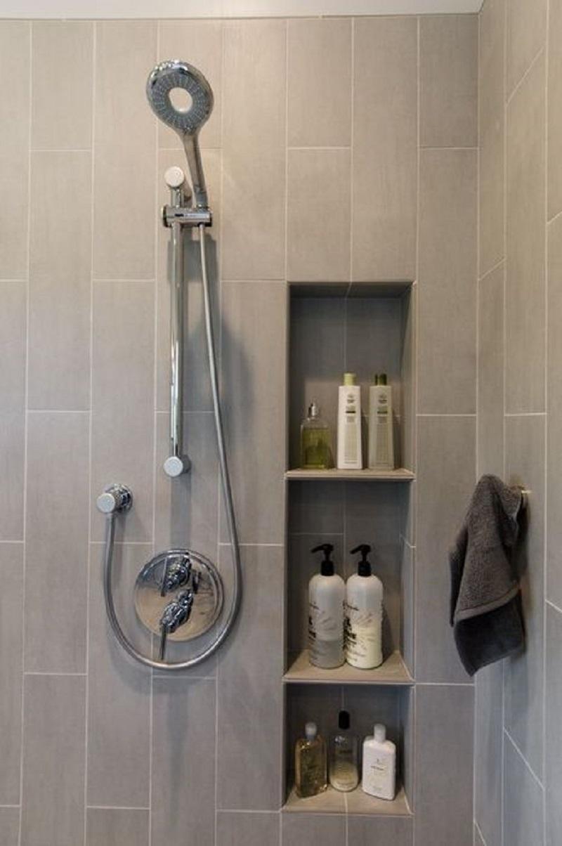 идеи для маленькой ванной комнаты фото
