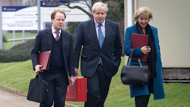 Европаранойя набирает обороты: в Британии учреждена новая министерская должность
