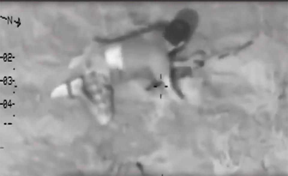 Боевик ИГИЛ насмешил Сеть не…