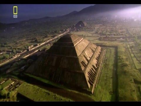 Спецвыпуск Пирамиды смерти National Geographic