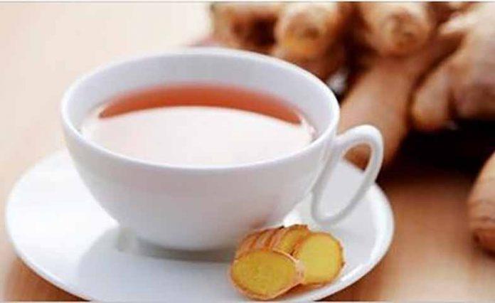 Преимущества имбирного чая и…