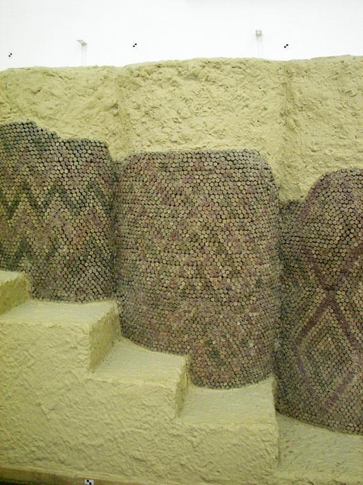Как создавали мозаики, искусство которое хочется потрогать руками: от шумеров до СССР интерьер,искусство,мозаика,своими руками,сделай сам