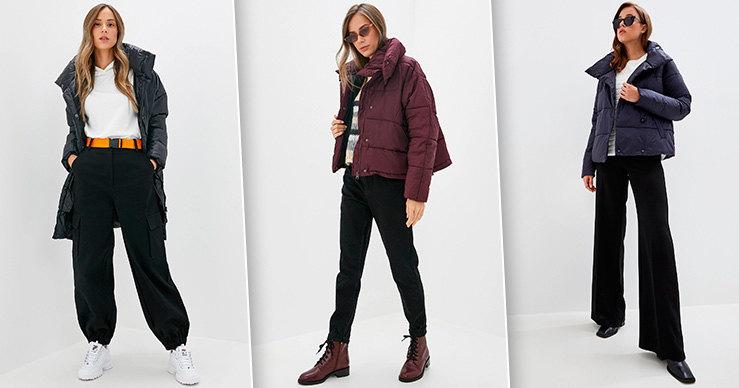 Картинки по запросу И в дождь, и в снег: рейтинг модных непромокаемых курток на осень и зиму 2019/20