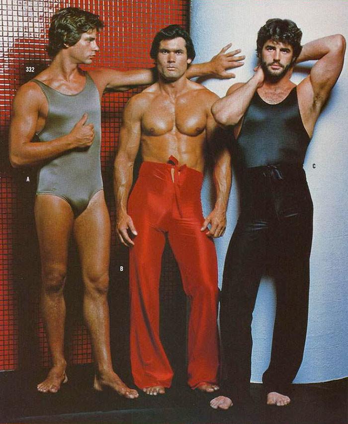 70 причин, почему к мужской моде 70-х лучше не возвращаться