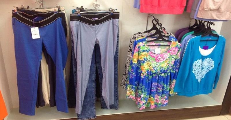 Такое сочетание одежды превр…