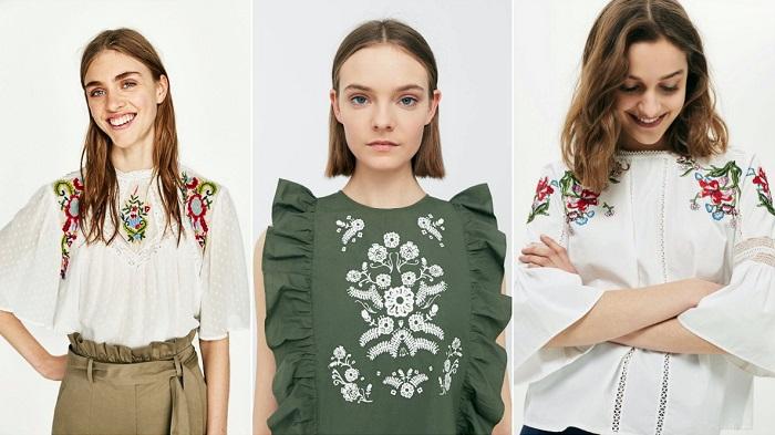 одежда на лето для женщин