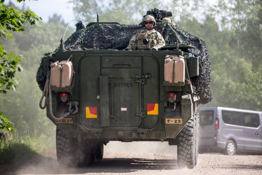 Варшава осмелела: Польша перебрасывает дивизию к границам РФ