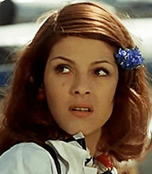 Как сегодня выглядит актриса, сыгравшая Ольгу в фильме «Невероятные приключения итальянцев в России» актриса,Заморские звезды,звезда,фильм,фото,шоубиz,шоубиз
