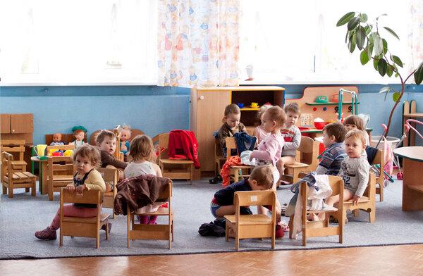 Как понять, что ребенок дорос до садика