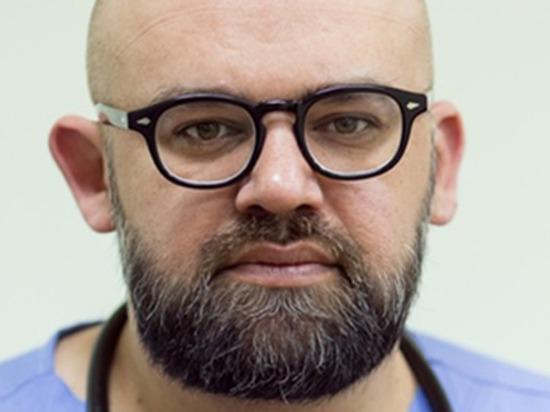 Главврач Коммунарки Проценко раскрыл шокирующую статистику
