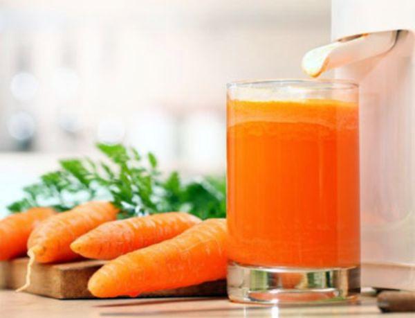 Морковная диета. Отзывы, плю…