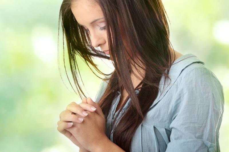 как молиться чтобы бог услышал