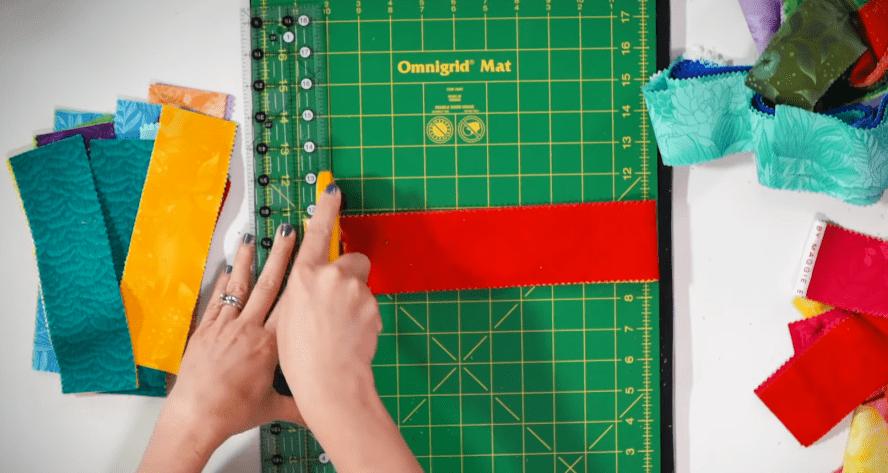 Шикарное стеганое одеяло: так просто работать с лоскутным материалом еще не приходилось интерьер,одежда,переделки,рукоделие,своими руками,сделай сам