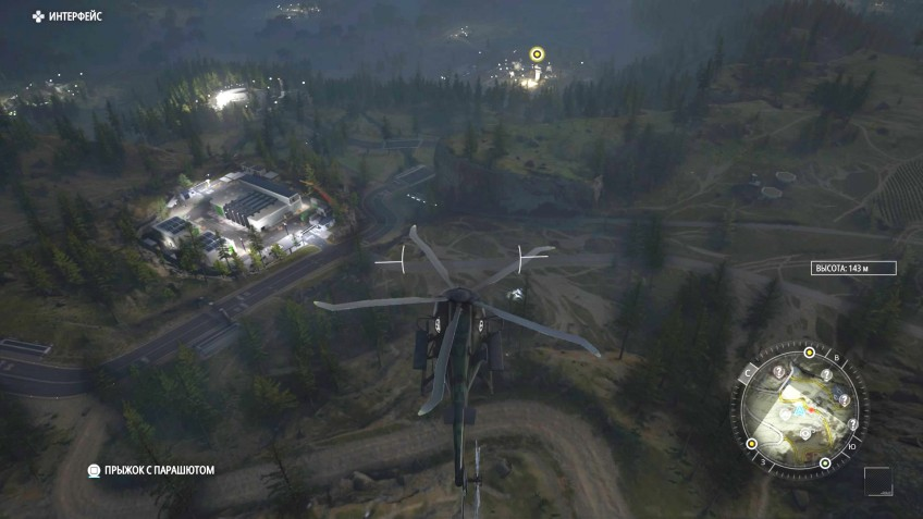Еще один обзор Tom Clancy's Ghost Recon Breakpoint. Больше, лучше, проблемнее action,pc,ps,tom clancy's ghost recon breakpoint,xbox,Игры,обзоры,Шутеры