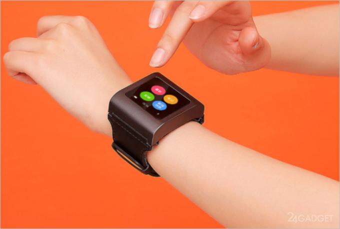 Смарт часы Hipee Smart Blood Pressure Watch измерят давление в непрерывном режиме бытовая техника,гаджеты,Интернет,Россия,техника,технологии,электроника