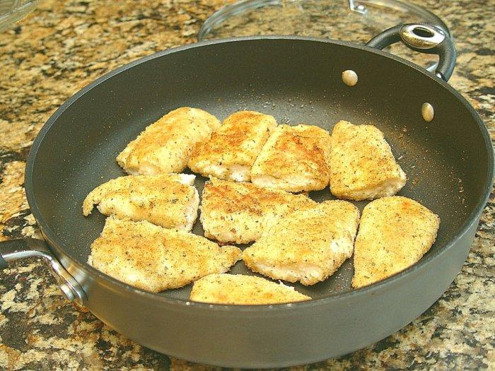 Как приготовить филе из минтая с хрустящей корочкой, попробовав которое, семья потребует добавки