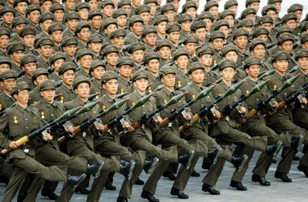 «Мы не будем сидеть без дела»: Северная Корея предостерегла ООН