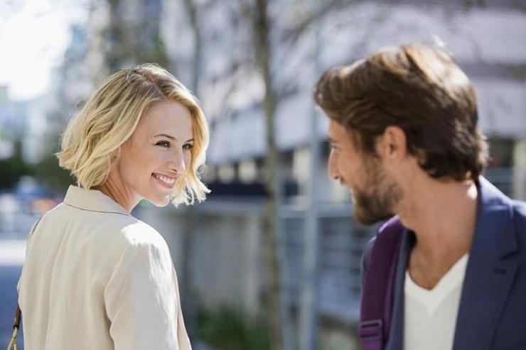 10 вещей, которые зрелая женщина не сделает ради любви !
