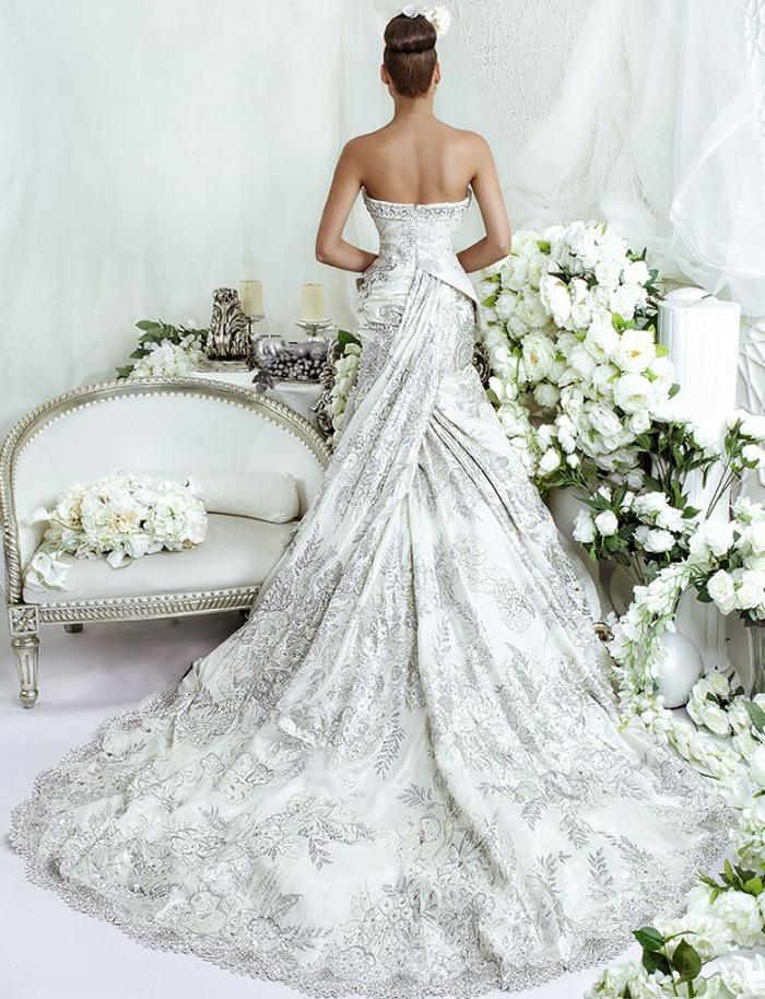 Фото свадеб со стразами
