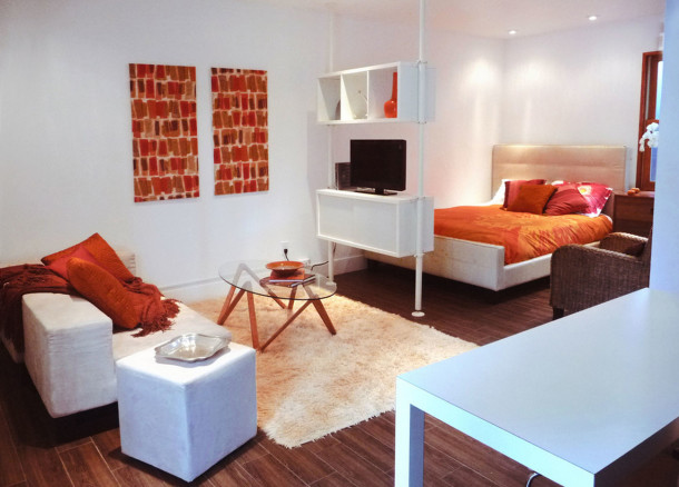 спальня гостиная 6