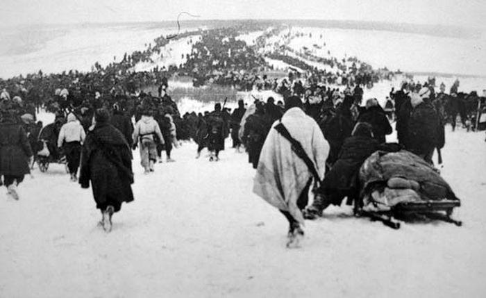1943. история, картинки, фото