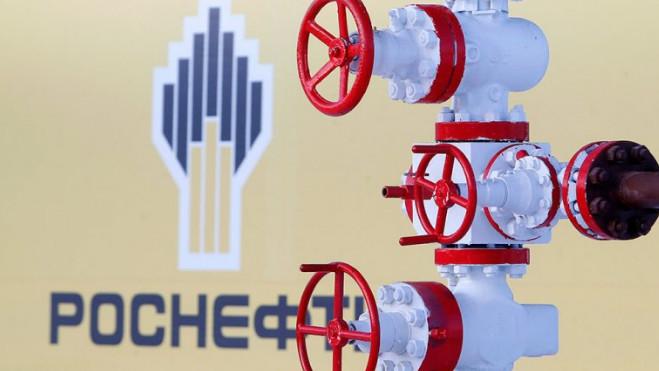 Биржевые цены на топливо резко выросли из-за отсутствия продукции «Роснефти»