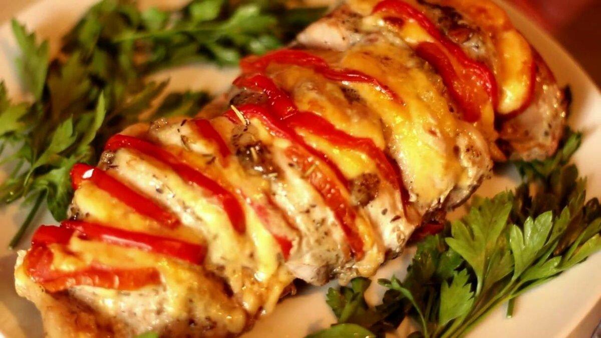 """Вкуснейшее мясо к Новому Году """"А вот и не подерётесь"""" вкусные новости,кулинария,мясные блюда,новогодние рецепты"""