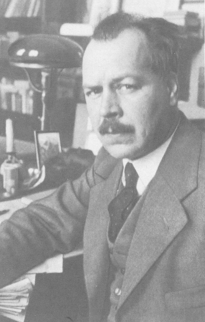 Расцвет «пролетарской науки». Арест и последние годы Николая Вавилова