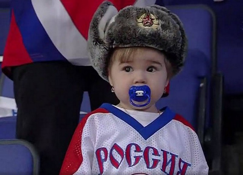 Россия картинки прикольные