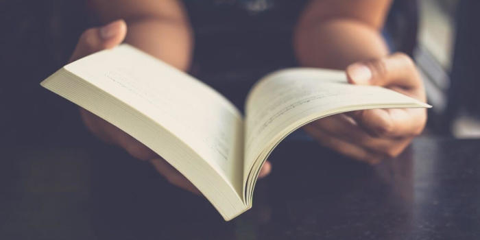 Чтение вопреки всему. /Фото: shaleny-ravlyk.com