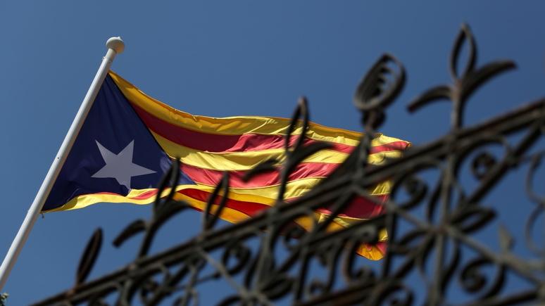 El País: Каталония — тот же Крым, только без российских танков