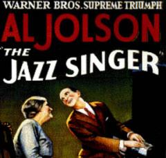 Началась эра звукового кино - состоялась премьера первого звукового фильма - «Певец джаза»