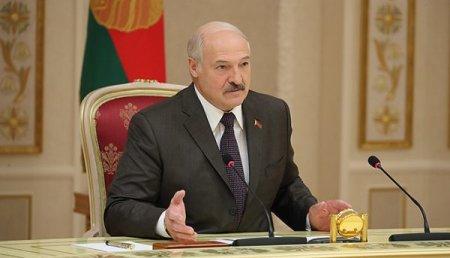 Лукашенко: Белоруссию «кинули» с советскими рублями: Беларуси оказались должны очень много миллиардов, но мы их не получили