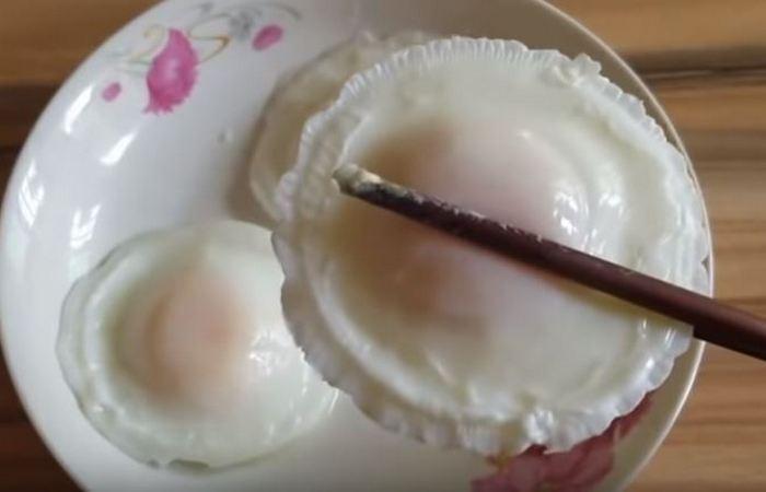 Варим дома яйца по-японски