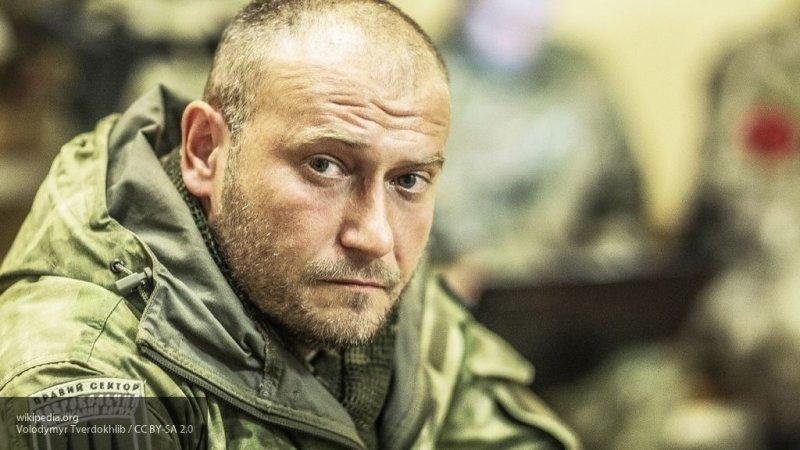 Ярош предложил похищать итальянцев на Украине после приговора Маркиву