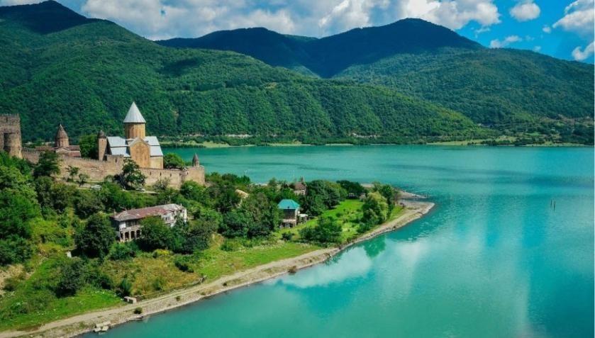 Бесподобная Грузия — самое гостеприимное место на земле