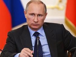 С какими обещаниями Путин по…