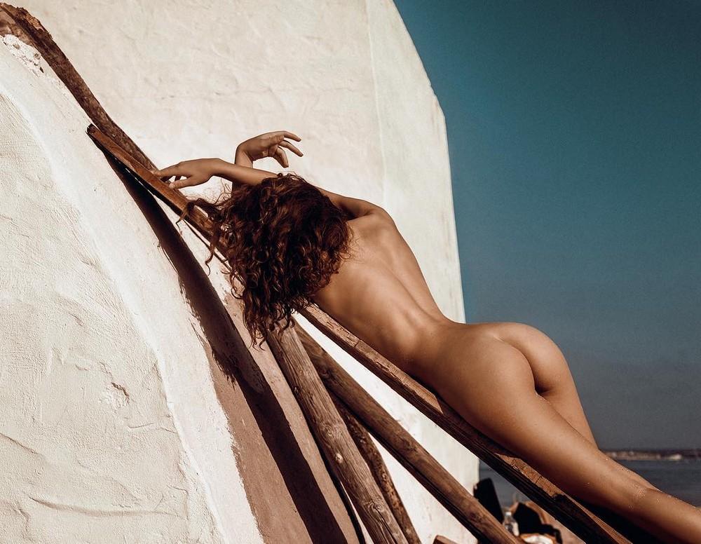 Чувственные фотографии девушек Паскаля Андре Хеймлихера Фотография