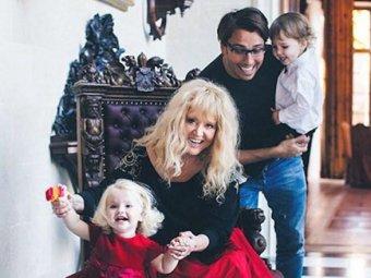 СМИ тиражируют интервью Челобанова, где он усомнился в отцовстве Галкина над детьми Пугачевой