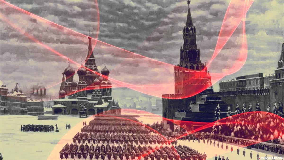 Песни великой державы: как выбирали гимны Российской империи, СССР и России