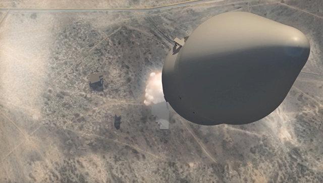 В Пентагоне заявили о бессилии США перед гиперзвуковым оружием России