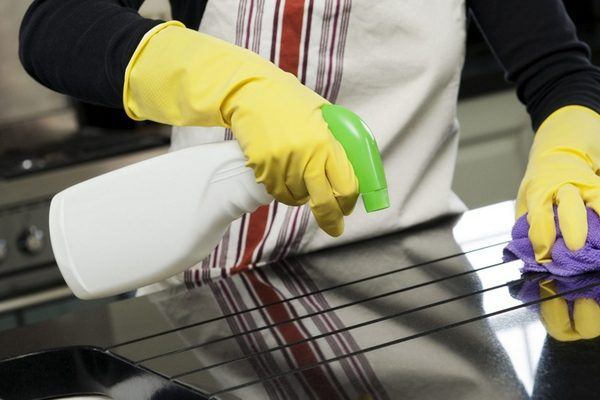 5 правил уборки в доме для аллергиков