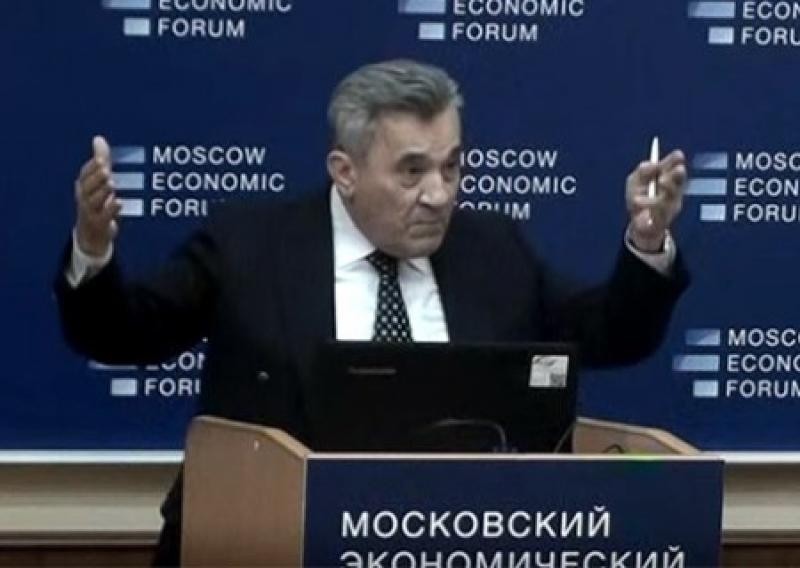 Василий Симчера: «В стране взяла верх государственная идеология дезинформации»