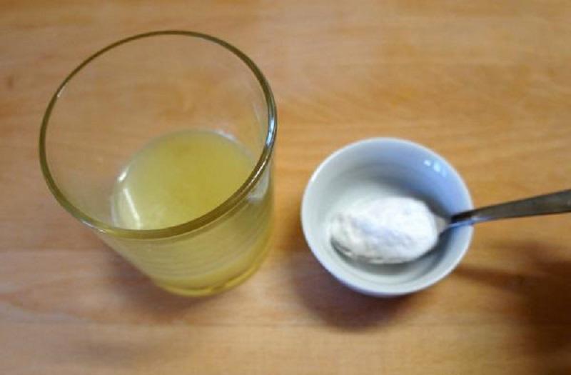 Напиток содовый для похудения